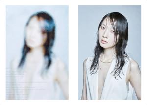 TOKYO FASHION EDGE*Shinya Mizuno (Bilancia)