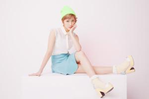 Rolling Stone Japan*Miyabi Natsuyaki