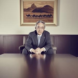 Forbes Japan*Tsuyoshi Nagano [Tokyo Kaijyou Nichidou]