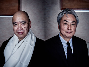 PAVONE*Hiroshi Senju/Ryushou Soeda
