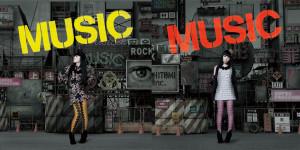 Hitomi Takahashi*Music